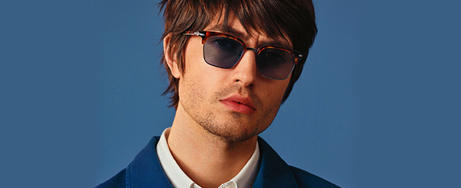 משקפי שמש persol לגבר