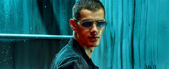משקפי שמש ray ban לגברים